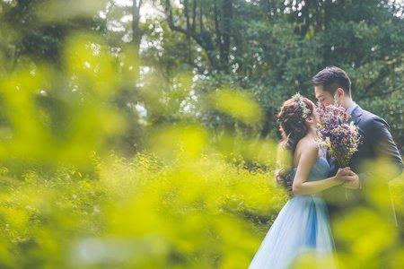 自助婚紗 20161206