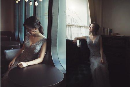 克蕾絲 單租 外拍婚宴禮服 包套方案