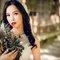 韓式婚紗風