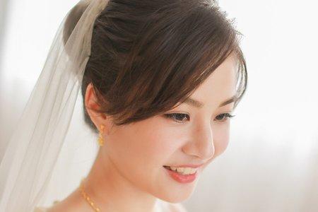 Bride 惠均
