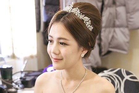 [ Ellie 瑋翎 ] 育伶wedding/ 好日子