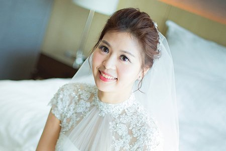 [ Ellie 瑋翎 ] 玉潔wedding/ LE MERIDIEN TAIPEI