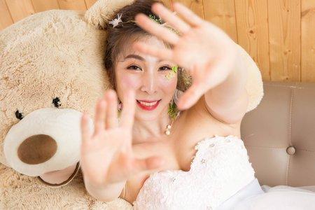 築夢婚紗攝影