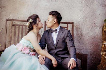 莫內婚紗攝影