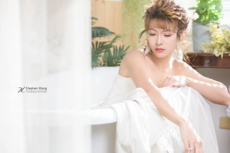 築夢地婚紗攝影