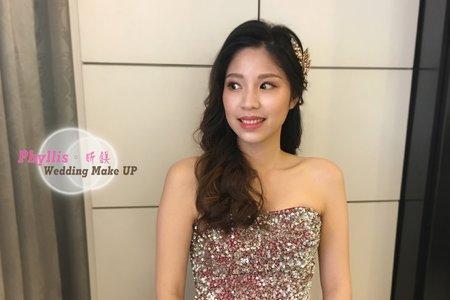 Bride / 欣蓉