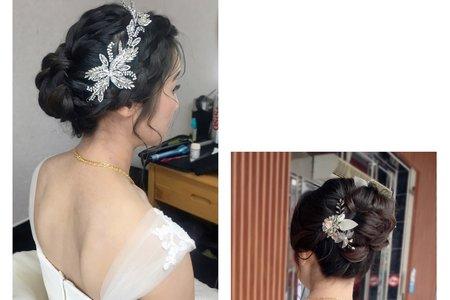 Bride 小昱