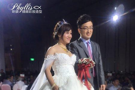 Bride 小穎