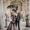 古典、皇家婚紗(編號:288872)