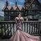 古典、皇家婚紗(編號:288876)