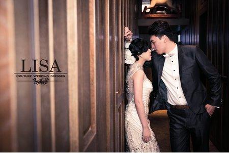 專業婚禮攝影