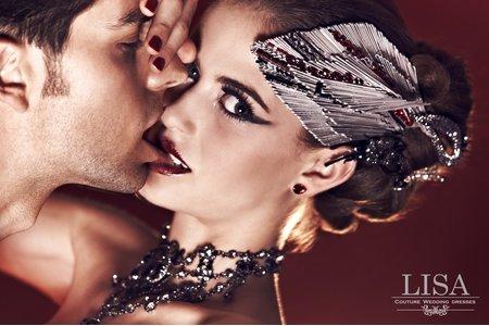 國際發表-誘人的唇