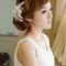 新秘Vicky Li ★新娘造型作品--淇淇(編號:281421)