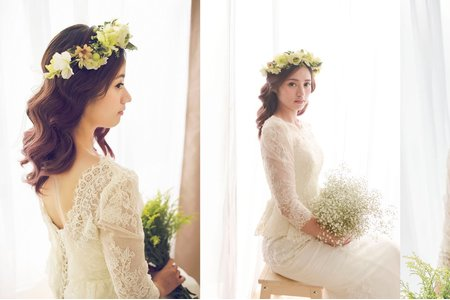 訂婚新娘秘書服務