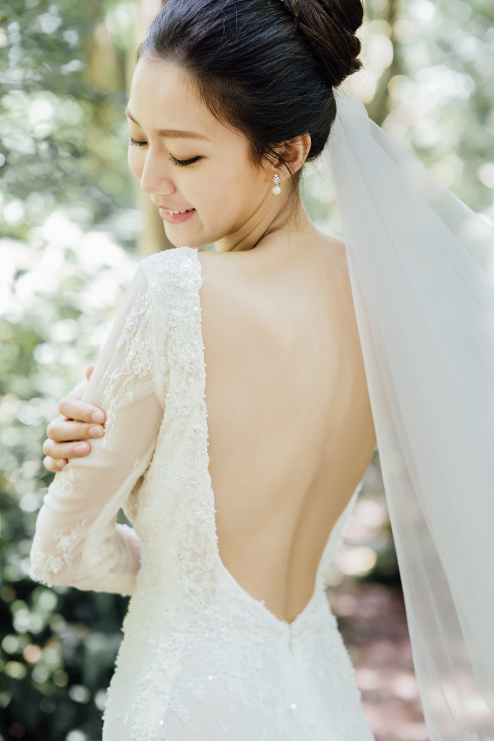 DSCF5016 - Vicky Li 新娘秘書《結婚吧》