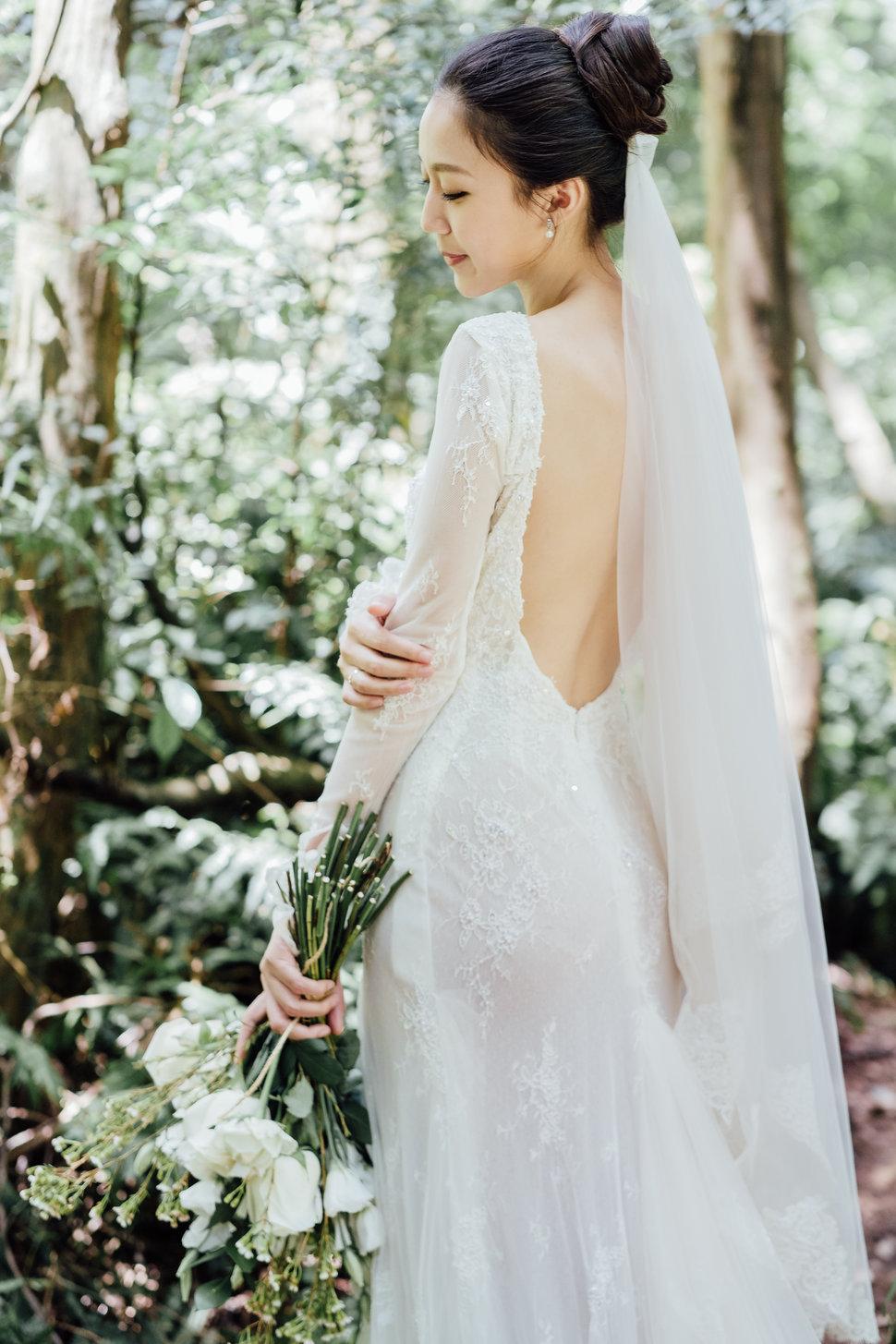 DSCF5045 - Vicky Li 新娘秘書《結婚吧》