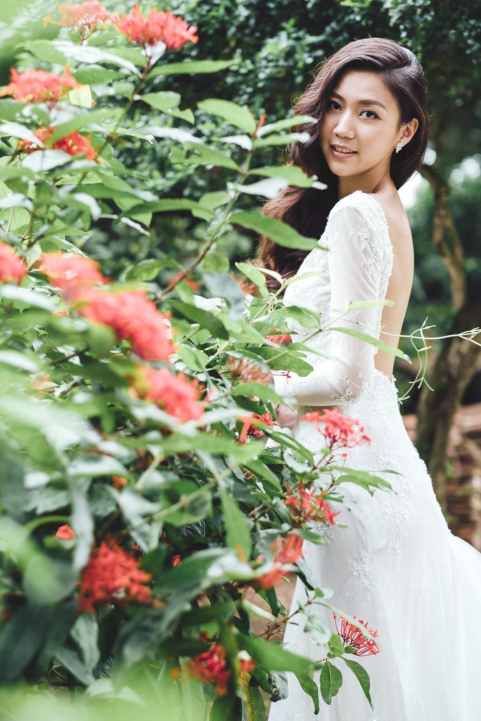 DSCF5455 - Vicky Li 新娘秘書《結婚吧》