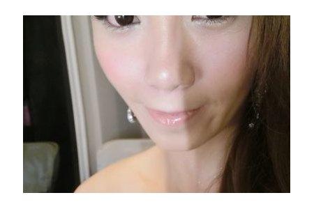台北桃園新秘-彭園會館新娘型