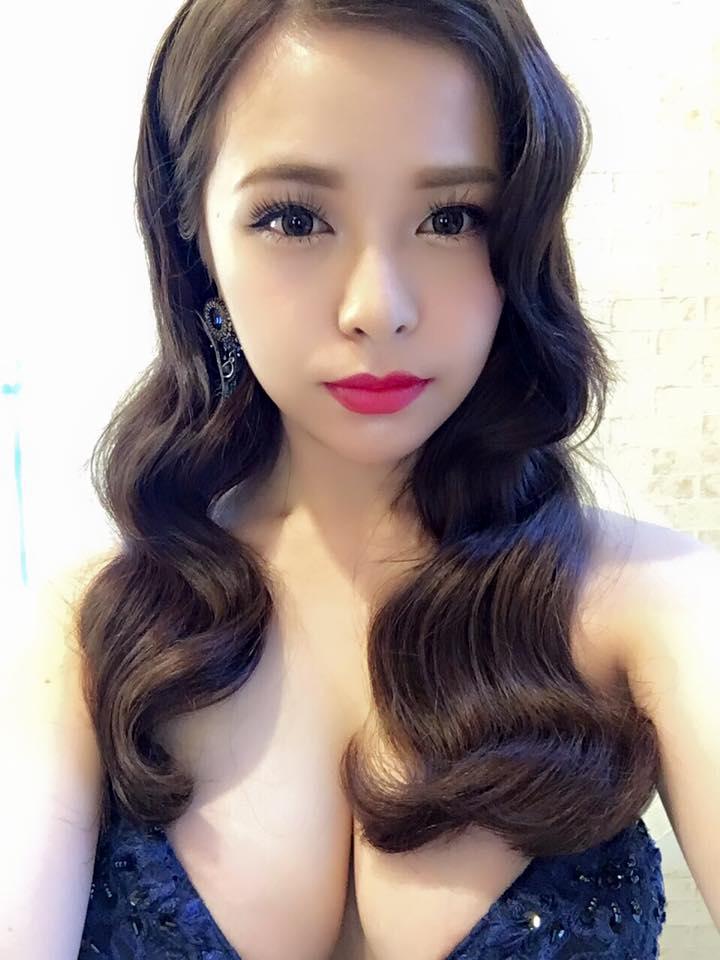 桃園新秘-水波紋髮型(編號:432958) - 巧萍AMY專業新秘&彩妝造型 - 結婚吧