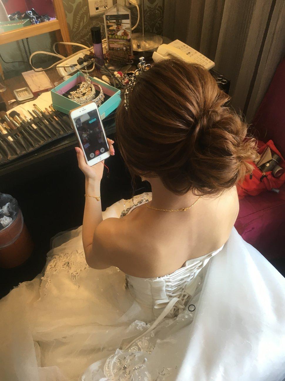 桃園新秘(編號:433470) - 巧萍AMY專業新秘&彩妝造型 - 結婚吧