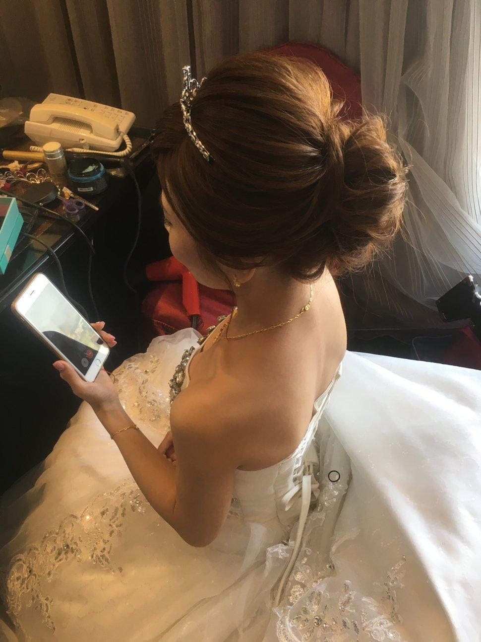 桃園新秘(編號:433476) - 巧萍AMY專業新秘&彩妝造型 - 結婚吧
