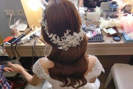 桃園新秘-桃園晶宴-文訂證婚儀式