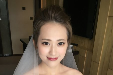 涵碧樓證婚儀式