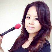 就愛子恩。AnYa Makeup整體造型!