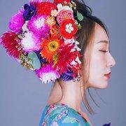雪蓉 makeup&flower!
