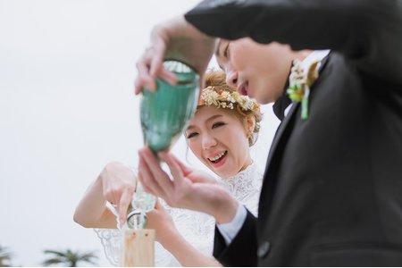 書亦婚禮-攝影師版