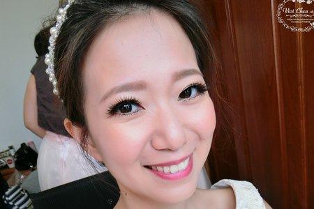 渝方 Wedding