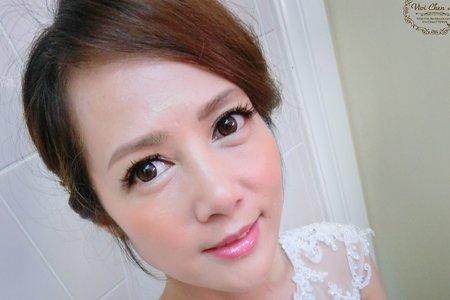 詠晴 Wedding
