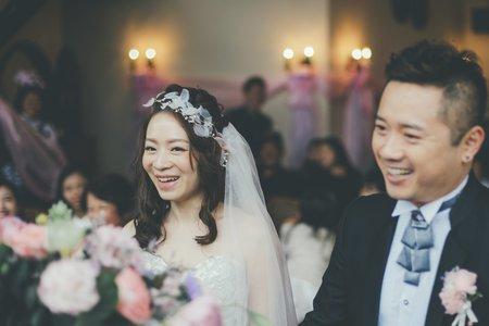 彤彤Wedding