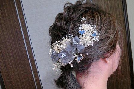 明瀅 Wedding