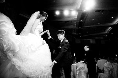 婚禮紀錄(攝影)