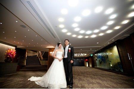 微電影婚禮紀錄(動態錄影)