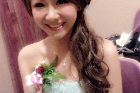 紫琳結婚宴