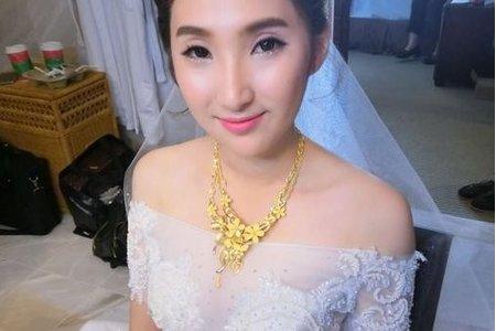 Bride olivia