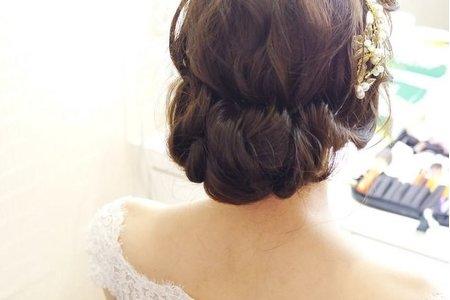 Bride Sylvia