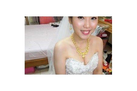 Bride 小金