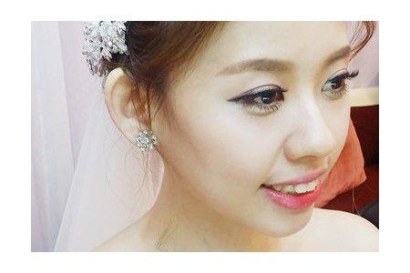 Bride 欣儀