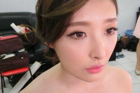 Bride 小希