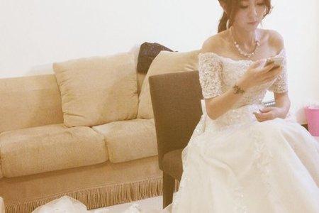 Bride 瑜珏
