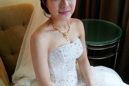 Bride Kimi