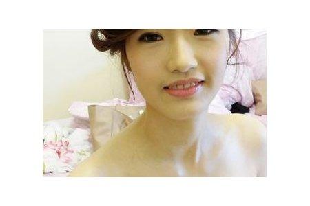 Bride小涵