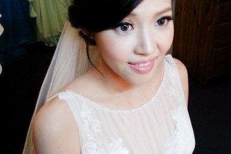 Bride 小閔
