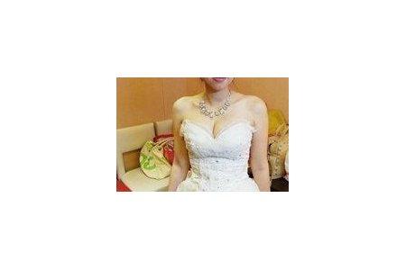 Bride 芷伶