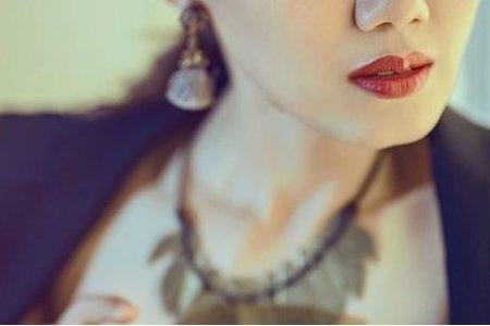 婚紗造型-Coco
