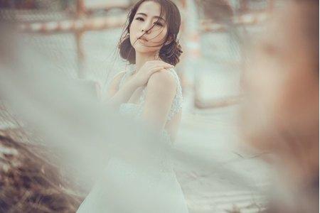 婚紗造型-Alice