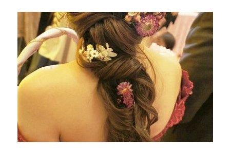 Bride依君
